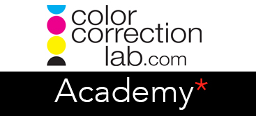 Color Correction Lab - Academy