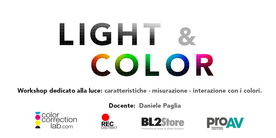 Light & Color