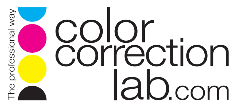Contatti - Color Correction Lab